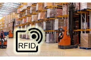 ỨNG DỤNG CÔNG NGHỆ RFID KIỂM KÊ HÀNG TỒN KHO