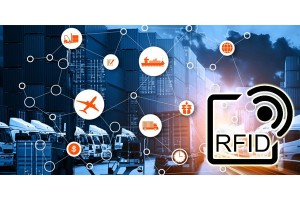 ỨNG DỤNG CÔNG NGHỆ RFID TRONG CHUỖI CUNG ỨNG SẢN PHẨM