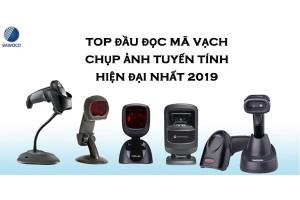 TOP ĐẦU ĐỌC MÃ VẠCH CHỤP ẢNH TUYẾN TÍNH HIỆN ĐẠI NHẤT 2019