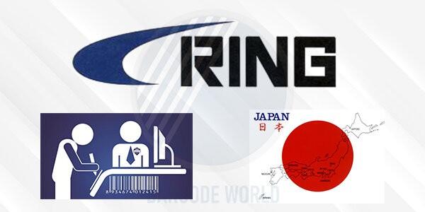 RING (Autonics) - các loại máy in tem nhãn mang công nghệ từ Nhật Bản
