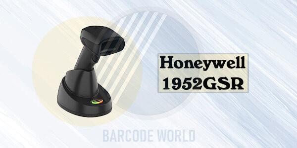 Máy quét mã vạch không dây Honeywell 1952GSR