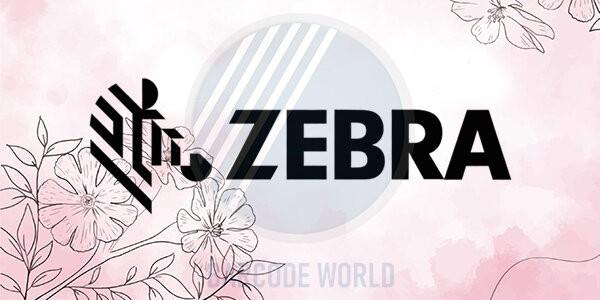 Thương hiệu máy quét barcode Zebra