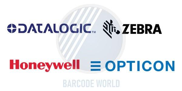 Thế Giới Mã Vạch đơn vị phân phối máy quét mã vạch chính hãng của các thương hiệu