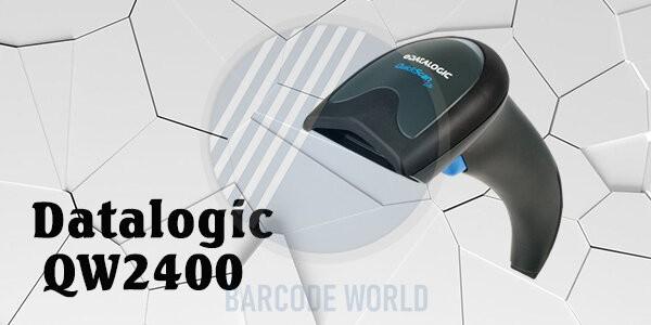 Datalogic QW2400 - Giá máy quét mã vạch tại TGMV