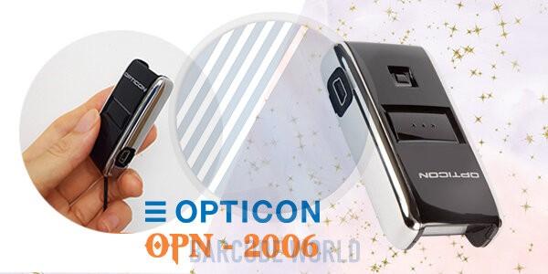Đầu đọc mã vạch Opticon OPN-2006