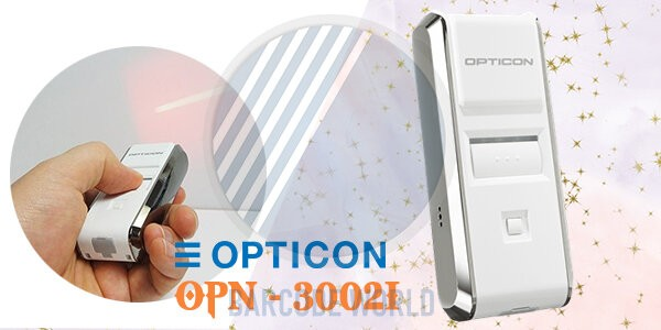 Đầu đọc mã vạch Opticon OPN-3002i