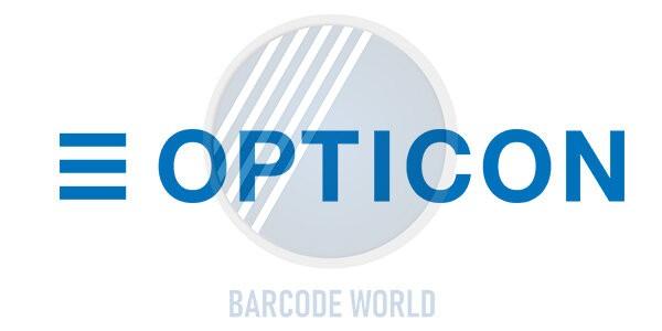 Thương hiệu Opticon - Đầu đọc mã vạch có tính linh động cao