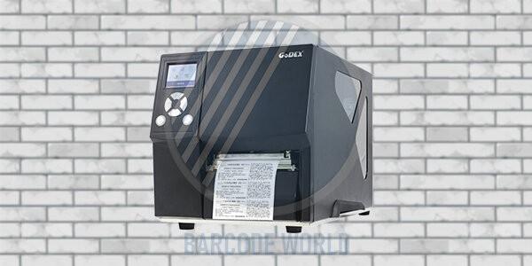 Máy in tem nhãn cuộn GoDEX ZX420i