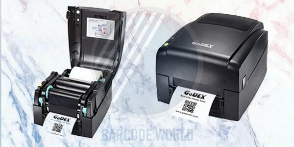 Máy in tem Godex EZ520 in ấn vượt trội