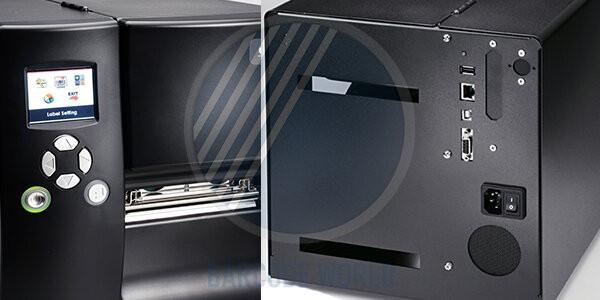 Máy in tem Godex EZ2250i thân thiện với người dùng