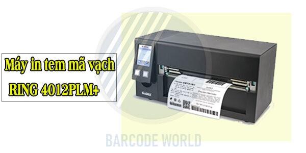Máy in tem mã vạch loại nào tốt - GoDEX HD830i