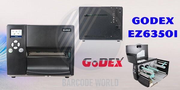 Máy in tem nhãn GoDEX EZ6350i