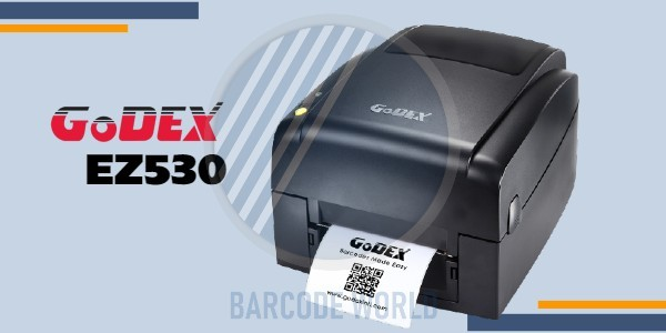 Máy in GoDEX EZ530