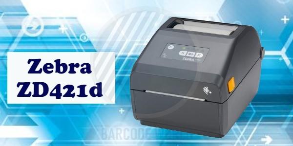 Mua máy in mã vạch Zebra ZD42d
