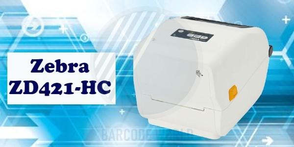 Mua máy in mã vạch Zebra ZD421-HC