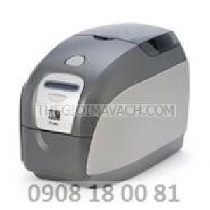 Máy in thẻ nhựa Zebra P110i