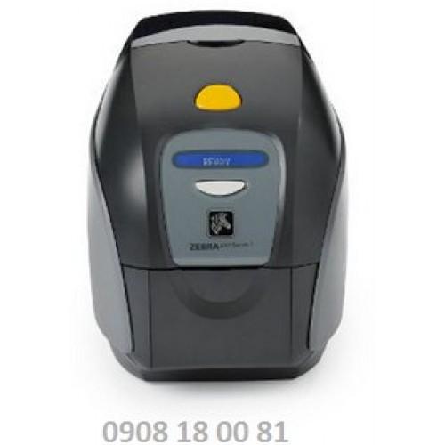 Máy in thẻ nhựa Zebra ZXP Series 1