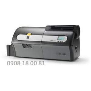 Máy in thẻ nhựa Zebra ZXP Series 7
