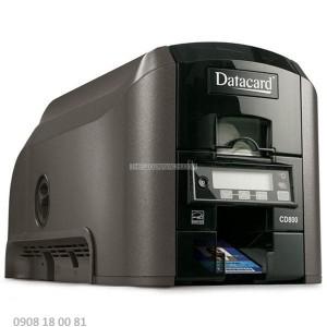 Máy in thẻ nhựa Datacard CD800