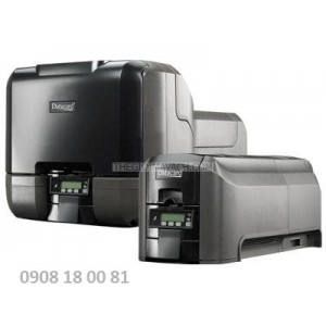 Máy in thẻ nhựa Datacard CD820