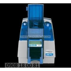 Máy in thẻ nhựa Datacard SP55 Plus