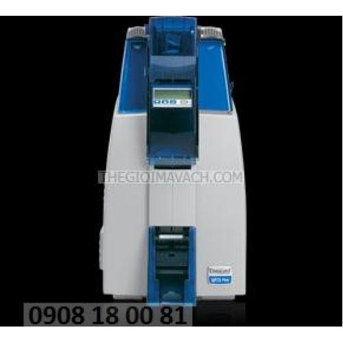 Máy in thẻ nhựa Datacard SP75
