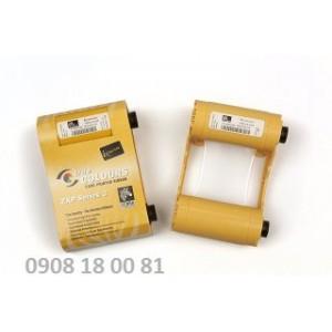 Mực in thẻ nhựa ZXP Series 3