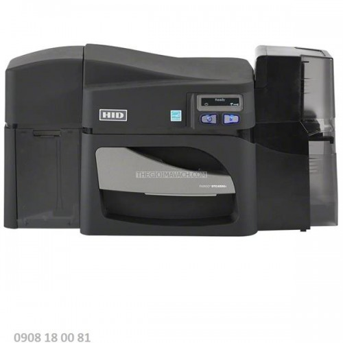 Máy in thẻ nhựa Fargo DTC4250e