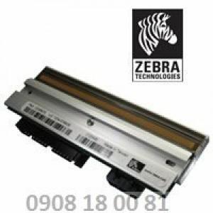 Đầu in mã vạch Zebra Đầu in ZT220