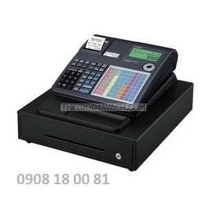 Máy tính tiền Casio SE-C6000