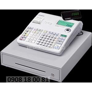 Máy tính tiền Casio SE-S2000