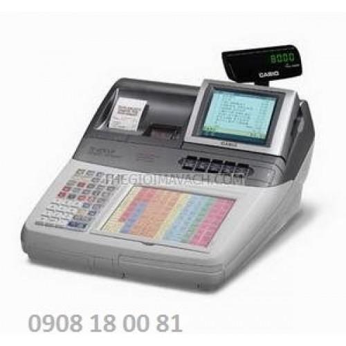 Máy tính tiền Casio TE-8000F