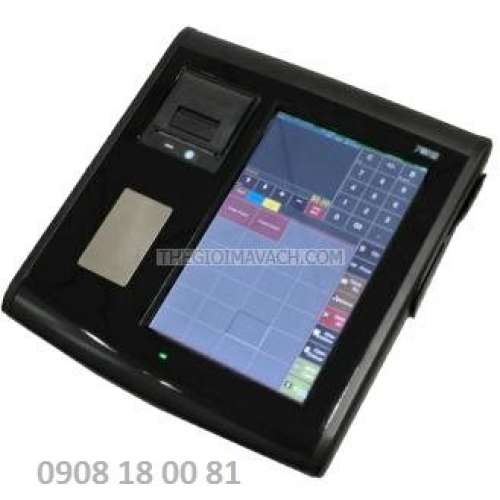 Máy tính tiền systemgear ACT-1 Android POS