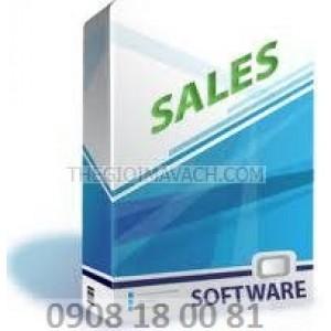 Phần mềm quản lý nhà hàng, chuỗi nhà hàng, quán ăn