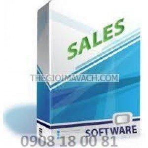 Phần mềm quản lý trường học