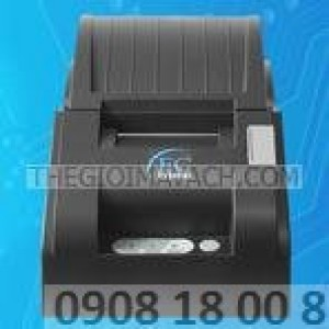 Máy in hóa đơn Ec-Line EC-5890X