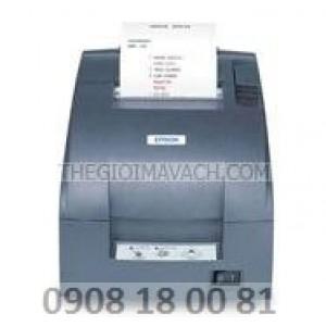 Máy in hóa đơn Epson TM-U220