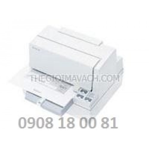 Máy in hóa đơn Epson TM-U590