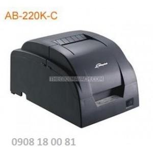Máy in hóa đơn ZoneRich AB-220-KC