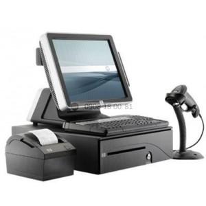 Máy bán hàng - POS HP POS ap5000