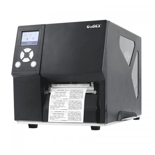 Máy in mã vạch Godex ZX420i