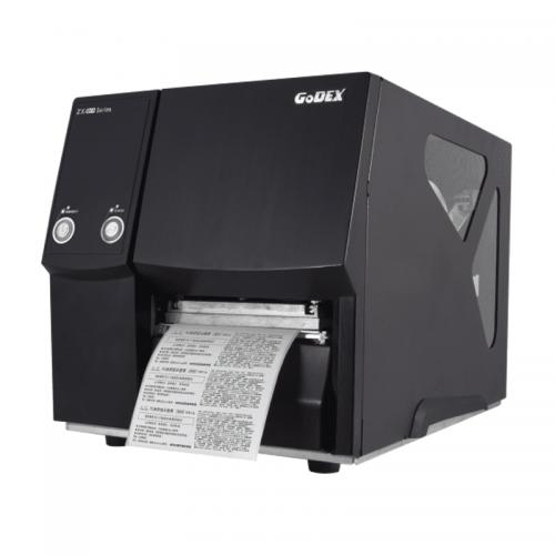 Máy in mã vạch Godex ZX430