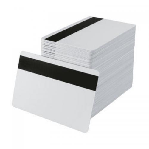 Mẫu các loại thẻ thẻ thành viên Thẻ nhựa trắng