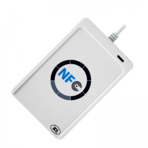 Đầu đọc, ghi, xóa thẻ từ ACS ACR122U USB NFC Reader
