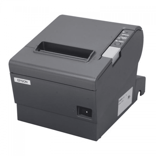 Máy in hóa đơn Epson TM-T88IV