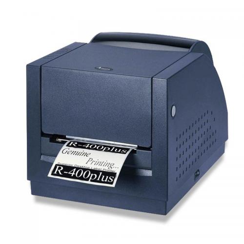 Máy in mã vạch Argox R-400 plus