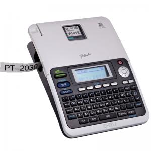 Máy in mã vạch Brother PT-2030