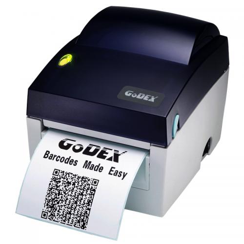 Máy in mã vạch Godex EZ-DT4