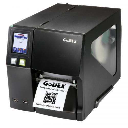Máy in mã vạch Godex EZ2150
