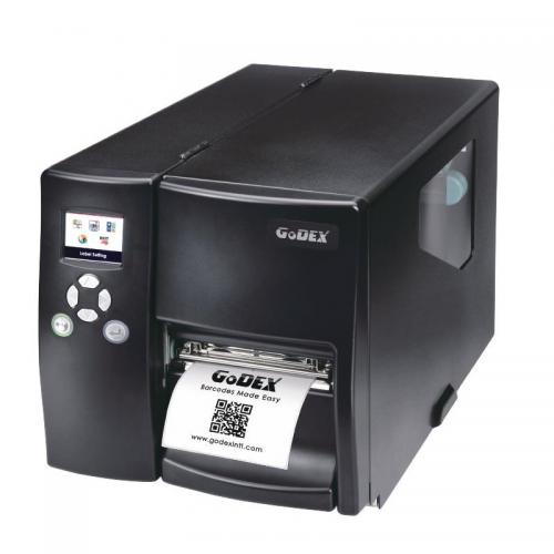 Máy in mã vạch Godex EZ2350i